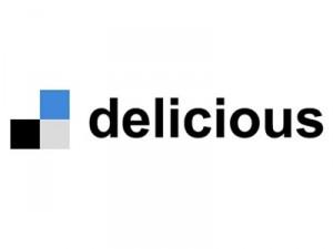 Logotipo Delicious