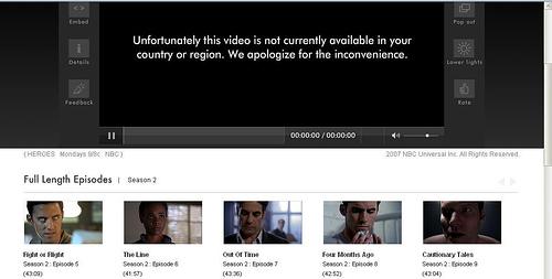 Hulu no me quiere