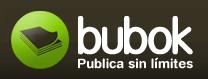 Logo y eslogan de Bubok