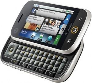Imagen del Motorola DEXT
