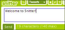 Snitter