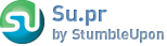 Su.pr logo